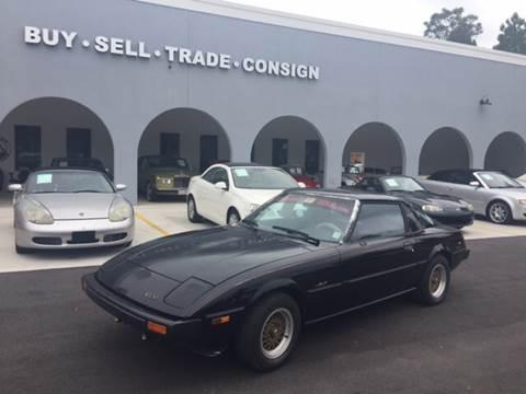 1980 Mazda RX-7 for sale in Gulf Shores, AL