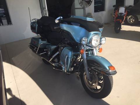 2007 Harley Davidson Ultra Classic for sale at Gulf Shores Motors in Gulf Shores AL