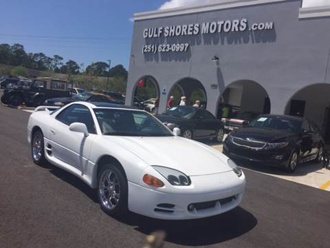1994 Mitsubishi 3000GT for sale at Gulf Shores Motors in Gulf Shores AL