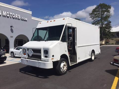 1999 Freightliner Aeromaster for sale at Gulf Shores Motors in Gulf Shores AL