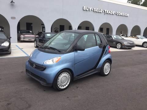 2014 Smart fortwo for sale in Gulf Shores, AL
