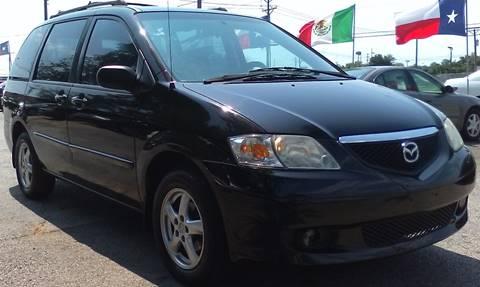 2003 Mazda MPV for sale in Arlington, TX