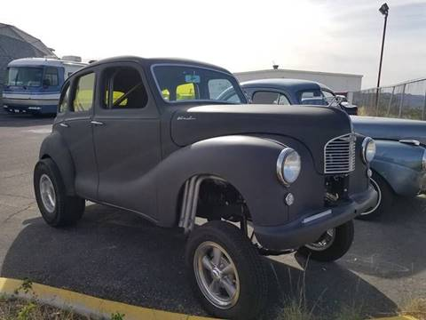 1948 Austin Anglia for sale in Boulder City, NV