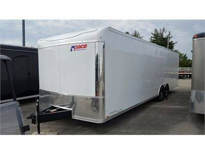 2017 Pace American E8528TA3 for sale in Grove City, OH