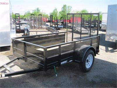 2015 Carry-On O5008SA for sale in Grove City, OH