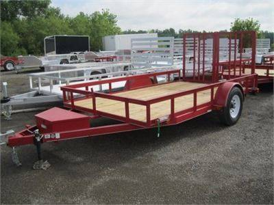 2015 Carry-On O7012SAE for sale in Grove City, OH