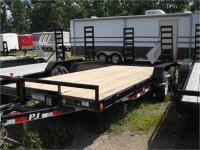 2016 PJ O7018TA3 for sale in Grove City, OH