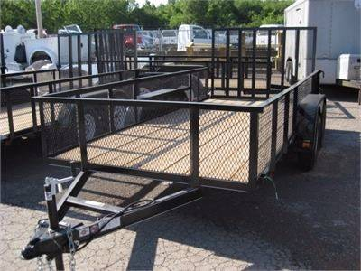 2016 Carry-On O6014TA2 for sale in Grove City, OH