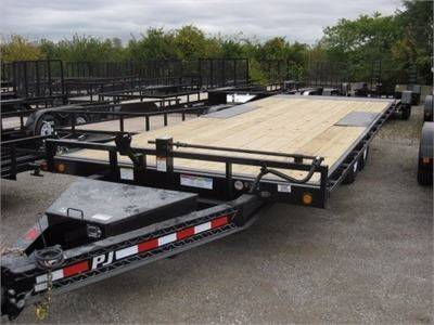 2017 PJ O8522TA5 for sale in Grove City, OH