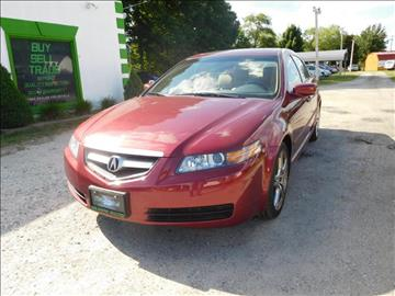 2006 Acura TL for sale in Hayes, VA