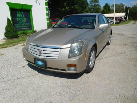 2006 Cadillac CTS for sale in Hayes VA