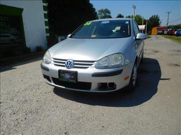 2008 Volkswagen Rabbit for sale in Hayes, VA