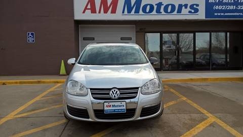 2008 Volkswagen Jetta for sale in Bellevue, NE