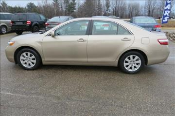 2007 Toyota Camry Hybrid for sale in Holland, MI