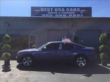 2007 Dodge Charger for sale in Miami, FL