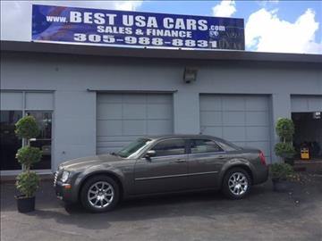 2008 Chrysler 300 for sale in Miami, FL