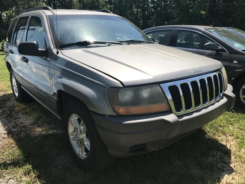 2002 Jeep Grand Cherokee Laredo 2WD 4dr SUV - Ringgold GA