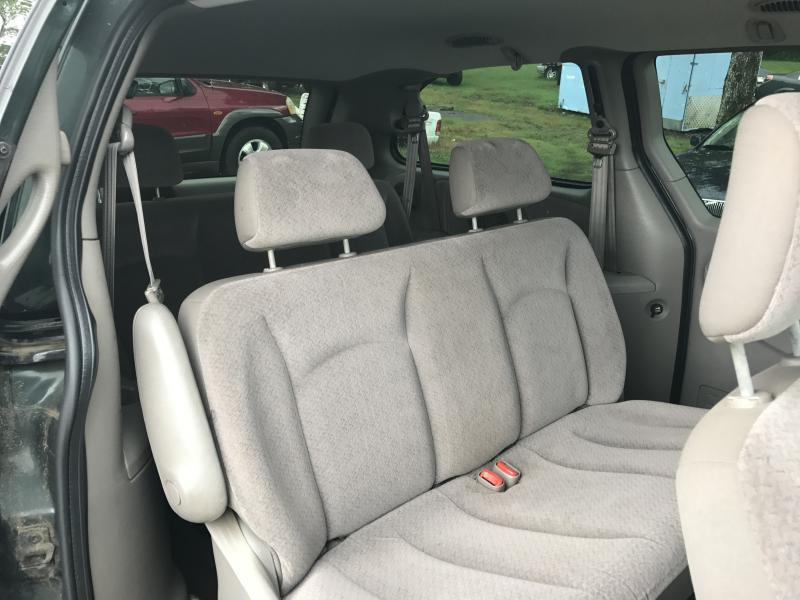 2001 Chrysler Town and Country LX 4dr Extended Mini-Van - Ringgold GA