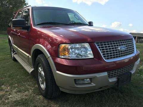 2006 Ford Expedition for sale in Ringgold, GA