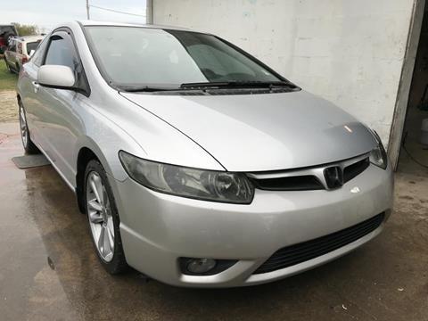 2007 Honda Civic for sale in Ringgold, GA