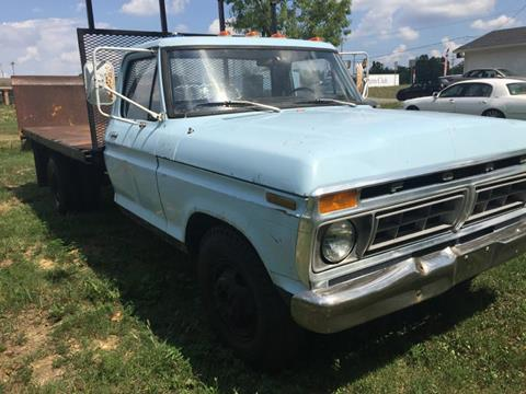 1977 Ford F-150 for sale in Ringgold, GA