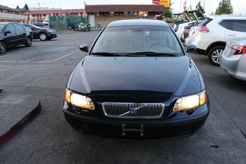 2004 Volvo V70 for sale at Bayview Motor Club in Seattle WA