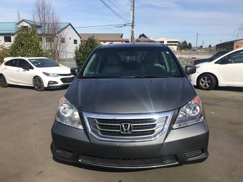 2008 Honda Odyssey for sale in Seattle, WA