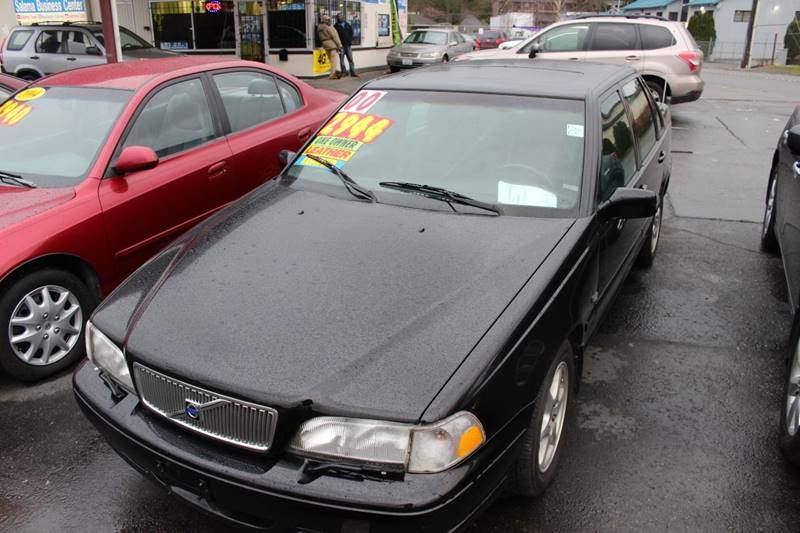 2000 Volvo S70 SE In Seattle WA - Bayview Motor Club