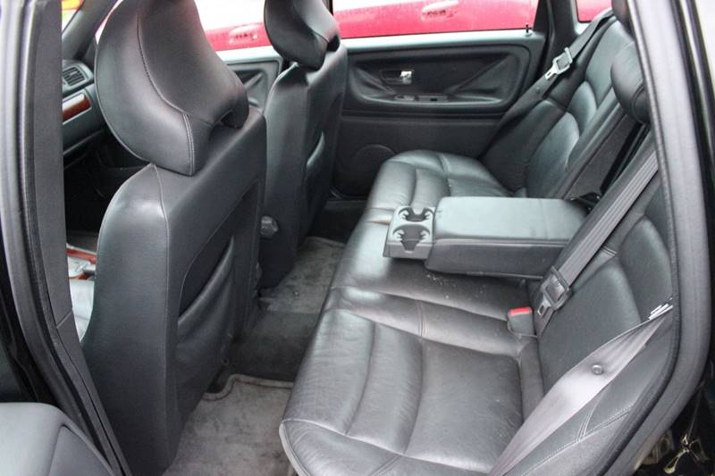 2000 Volvo S70 for sale at Bayview Motor Club in Seattle WA