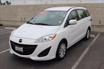2015 Mazda MAZDA5 for sale in Bakersfield, CA
