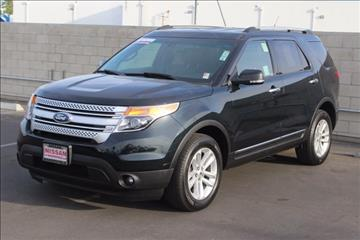 2014 Ford Explorer for sale in Bakersfield, CA