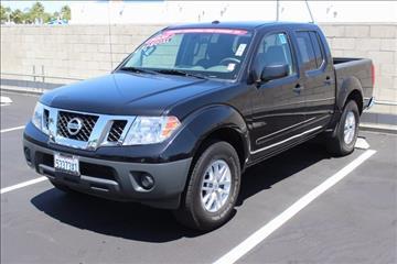 2016 Nissan Frontier for sale in Bakersfield, CA