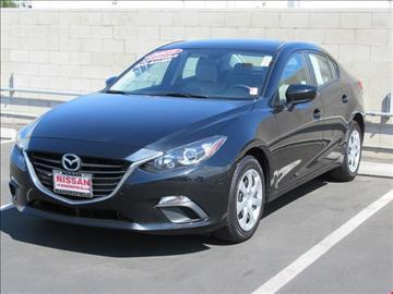 2015 Mazda MAZDA3 for sale in Bakersfield, CA