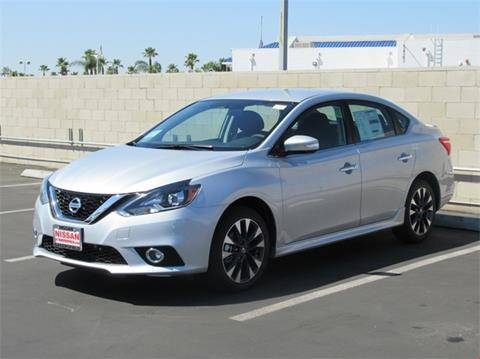 2017 Nissan Sentra for sale in Bakersfield, CA