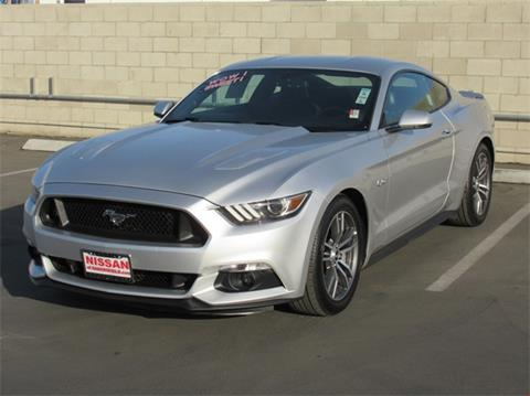 2016 Ford Mustang for sale in Bakersfield, CA