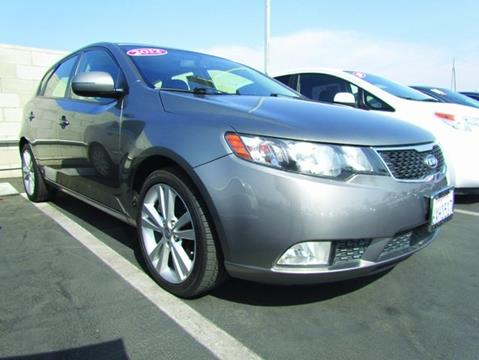 2012 Kia Forte5 for sale in Bakersfield, CA