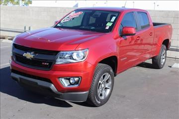 2015 Chevrolet Colorado for sale in Bakersfield, CA