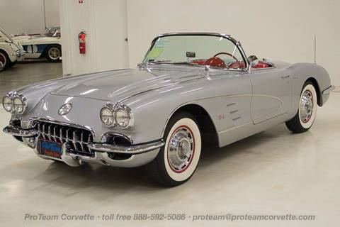 1960 chevrolet corvette for sale new jersey. Cars Review. Best American Auto & Cars Review