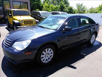 2008 Chrysler Sebring for sale in Taunton, MA