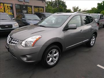 2011 Nissan Rogue for sale in Taunton, MA