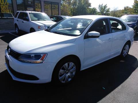 2014 Volkswagen Jetta for sale in Taunton, MA