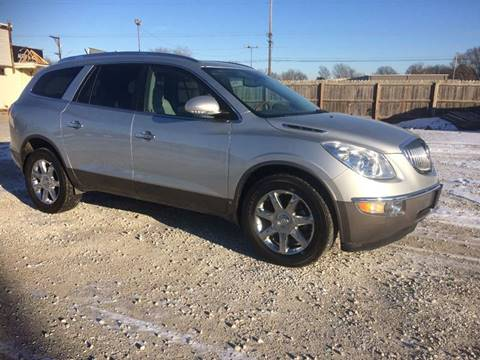 at cx buick vehicle in sale htm used auto kingston able enclave for