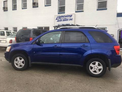 2007 Pontiac Torrent for sale in Springfield, IL