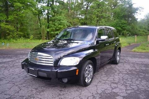 2011 Chevrolet HHR for sale at AutoPlaza in Manassas VA
