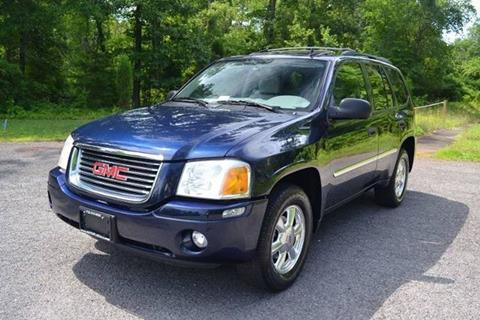 2008 GMC Envoy for sale in Manassas, VA