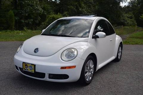 2009 Volkswagen New Beetle for sale in Manassas, VA