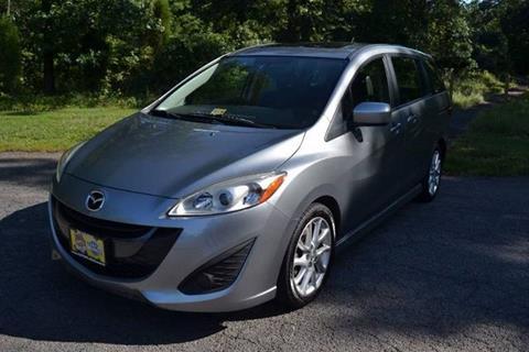 2012 Mazda MAZDA5 for sale in Manassas, VA