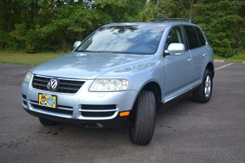 2005 Volkswagen Touareg for sale in Manassas, VA