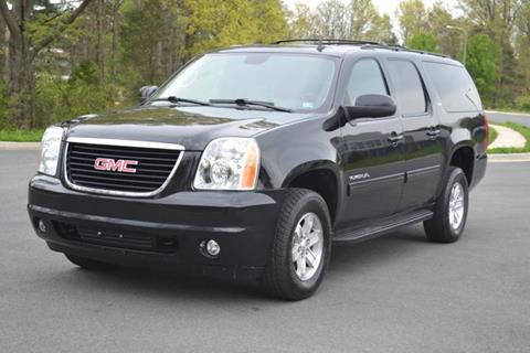 2014 GMC Yukon XL for sale in Manassas, VA