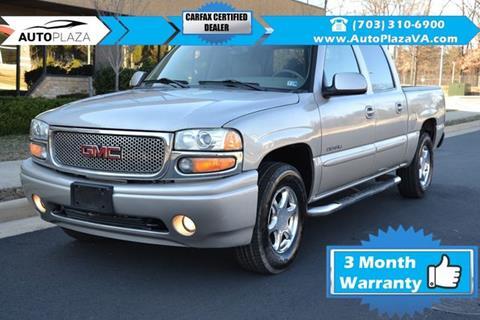 2005 GMC Sierra 1500 for sale in Manassas, VA